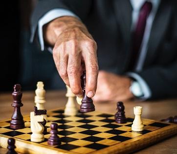 Тренинг Жесткие и статусные переговоры