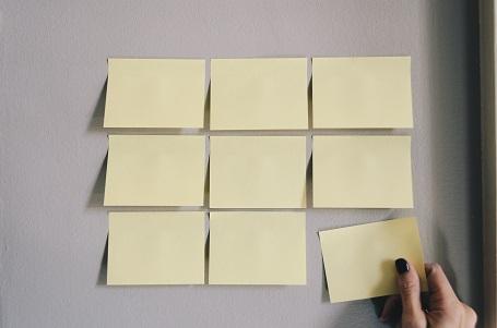 Тренинг Планирование и организация работы